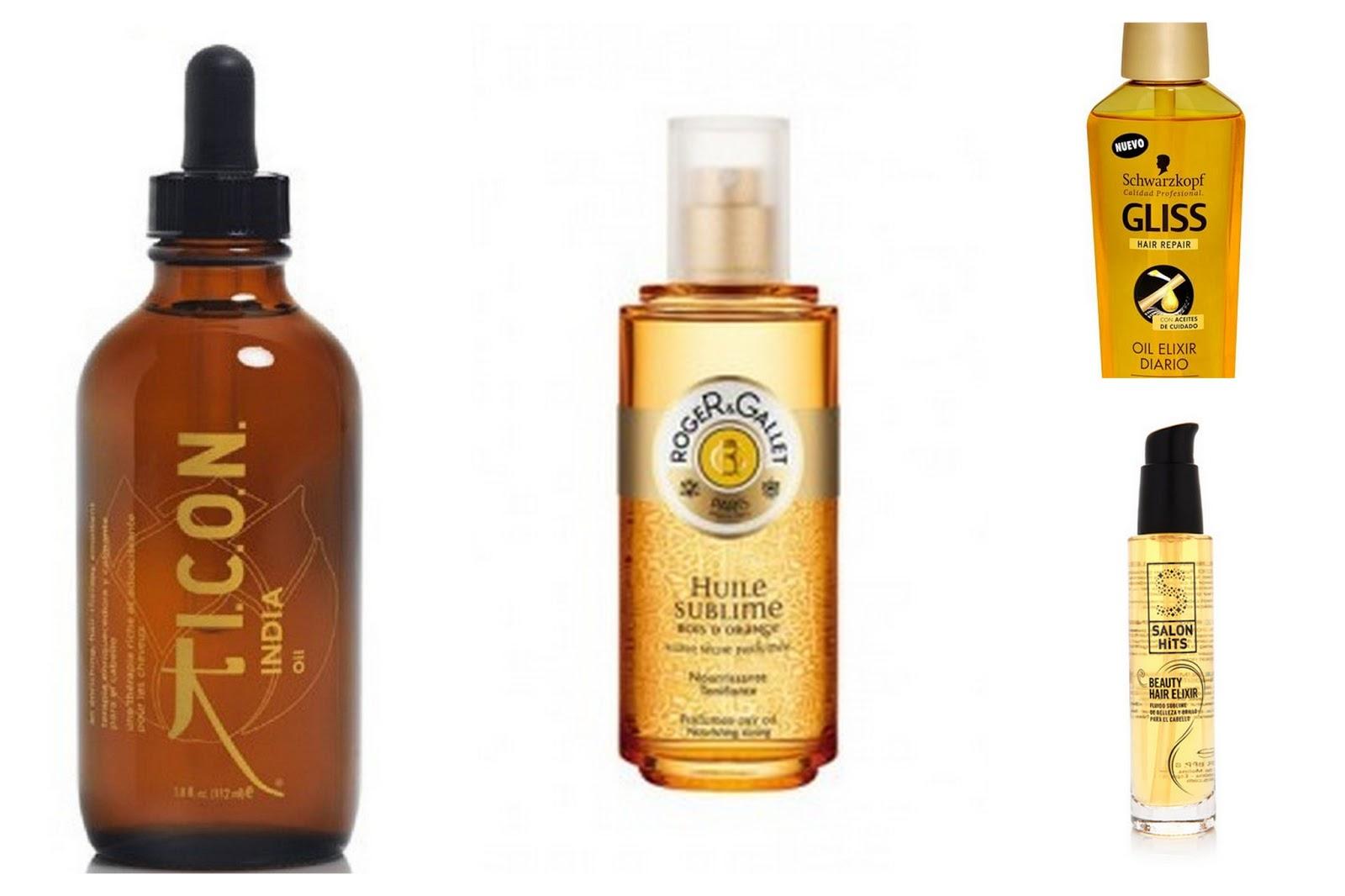 La vitamina y y e en para los cabellos en las ampollas