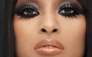 Maquillaje-de-noche-para-ojos-marrones