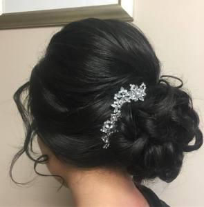 Peinados De Novia 2018 Recogidos Las Mejores Propuestas Para Lucir
